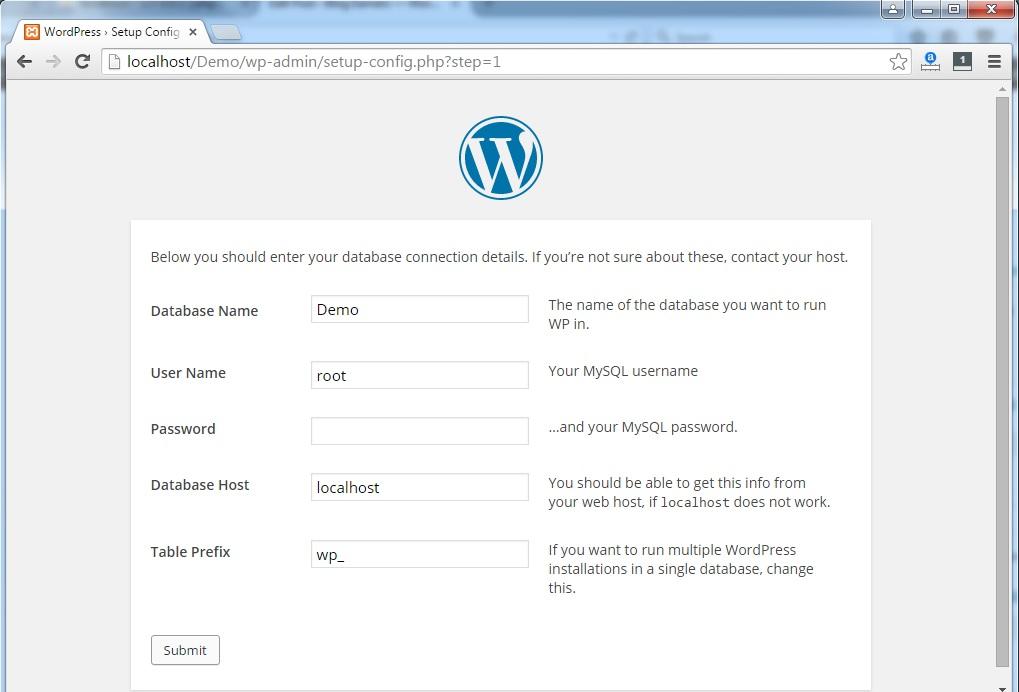 Wordpress-setting-fillup